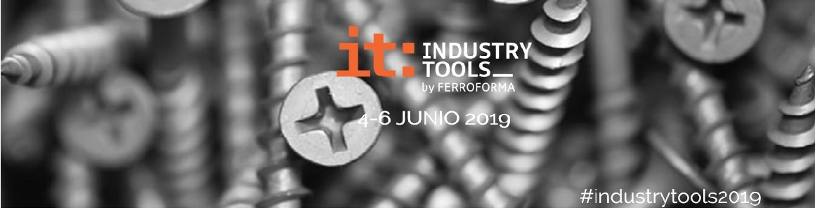 Industry Tools by Ferroforma